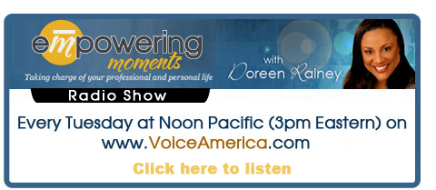 empowering radio show