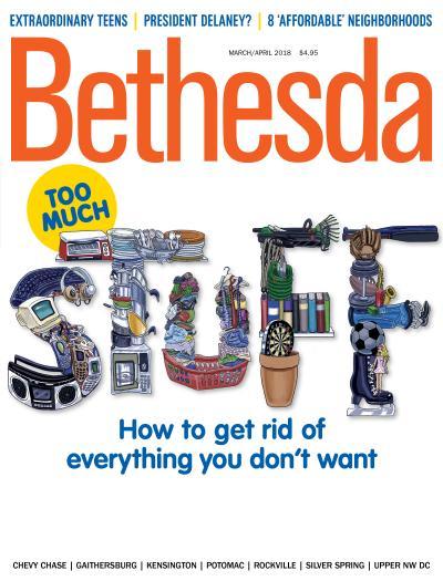 Bethesda Stuff